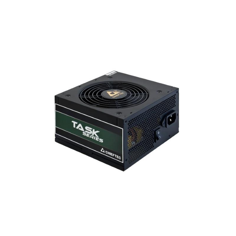 Atx Professionali Chieftec Psu ATX 500W Full Range P/N TPS-500S Cod:ALC04