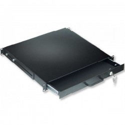 Case Rack Cassetto Rack 1U Porta Tastiera P/N 904094 Cod:CSZ12