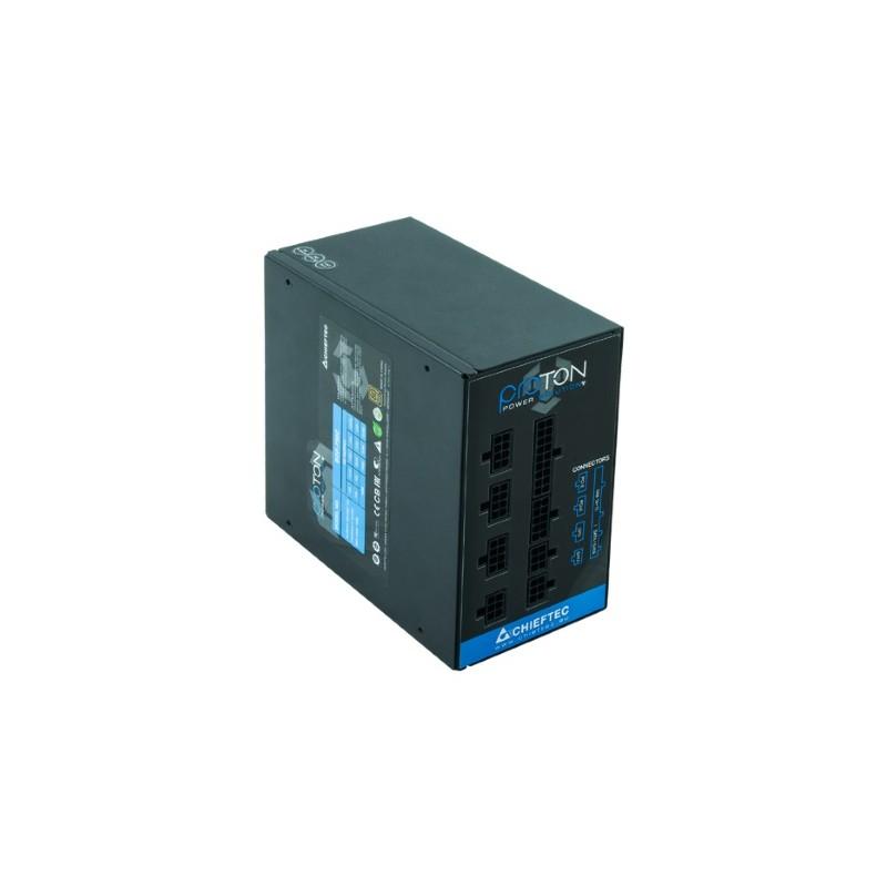 Atx Professionali Chieftec Psu ATX 850W 230V P/N BDF-850C Cod:ALC07