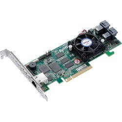 Controller Raid Areca Raid ARC-1216-4i PCI-E 8x (4xSAS) Cod:CTA05