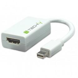 Cavi Accessori Monitor Adattatore da Mini DP a Hdmi 1.8 Metri P/N 304239 Cod:CVC20
