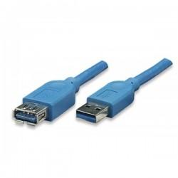 home Prolunga Usb 3.0 A/A 2 Metri P/N 304925 Cod:CVE06