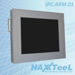 Computer Arm/Wall Arm/Wall Pc Fanless Touch 17 4/3 Celeron 2930 Cod:IPC.ARM01