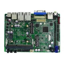 Mon. A1 Open Frame 7 Pollici Touch 1024 X 600 COD:IPC.MNO12