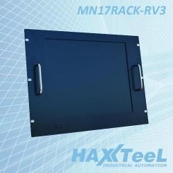 Monitor Rack/Pannello Monitor Rack 8U 17 Inch. 4/3 Cod:IPC.MNR01
