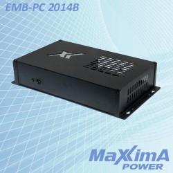 Computer Fanless Embedded Pc 2014B NF9U-2930 Cod:IPC.PCE01