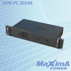 Computer Rack Embedded Pc Rack 2U-210MM NF9U-2930 Cod:IPC.PCE10