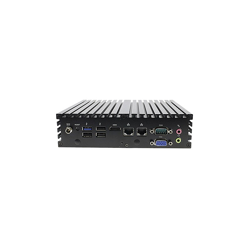 Computer Fanless Embedded Pc JET JNF541-1900 Cod:IPC.PCE15