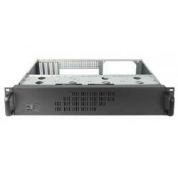Computer Rack Embedded Pc Rack 2U-300MM NMF891-IH310 Cod:IPC.PCE24