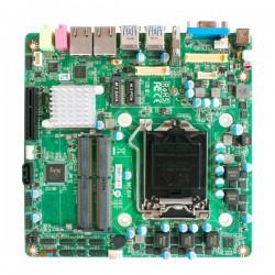 KIT TOUCH RESIST. USB 5 FILI 21.5W INCH COD:IPC.TCR07