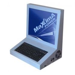 KIT TOUCH ZYTRONIC USB 15.0 INCH COD:IPC.TCZ02