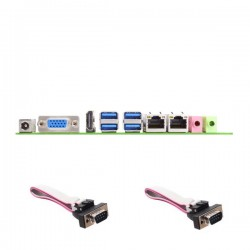 Computer Embedded Embedded Pc 2014B NC8H-IH310  Cod:IPC.PCE56