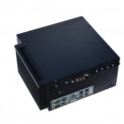 Computer Fanless Embedded Pc 2016A Fanless NMF891-H310 Cod:IPC.PCE60