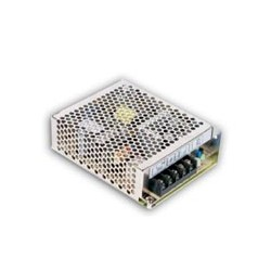 Ac/Dc Industriali Ac/Dc 220VAC 24V 75W P/N RS-75-24 Cod:ALI12