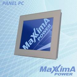 Panel Pc Resist. 4/3 Panel Pc Resistivo 17 Inch. 4/3 Fanless NF9U-2930  Cod:IPC.PCP01