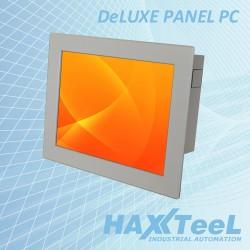 Panel Pc Resist. 4/3 Panel Pc Resistivo 15 Inch. 4/3 Fanless NF9U-2930  Cod:IPC.PCP02