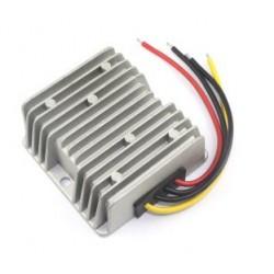 Dc/Dc Industriali Kit Dc/Dc per Panel Pc e Monitor da 24V a 12 V Cod:ALI15