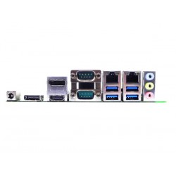 Kit Touch Resist. Usb 5 Fili 12.0 Inch COD:IPC.TCR04