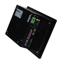 KIT TOUCH RESIST. USB 5 FILI 10.1W INCH COD:IPC.TCR08