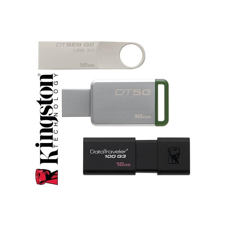 Memorie Flash Pendrive Usb 3.0 64GB Kingston Cod:MAA04