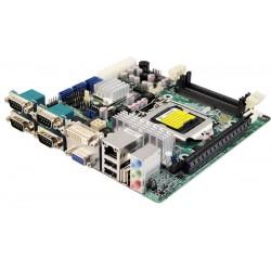 Mb Mini Itx Jet Board JNF9F-H61 ITX Cod:MBJ04