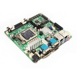 Mb Mini Itx Jet Board NF9Q-Q87 ITX Cod:MBJ05