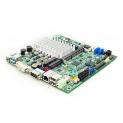 Mb Mini Itx Jet Board NF9M-2930 1 LAN ITX Cod:MBJ09