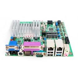 Mb Mini Itx Jet Board NF9U-2930 2 LAN ITX Cod:MBJ10