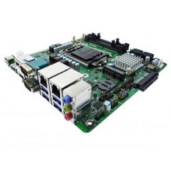 Mb Mini Itx Jet Board NF697-Q170 ITX Cod:MBJ15