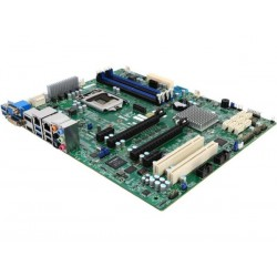 Mb Atx Supermicro Board X11sae Lga1151 Atx Cod:MBS06