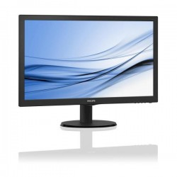 Monitor Office Philips Monitor 21.5 Hdmi+Vga 223V5LHSB2/00 Cod:MNP03