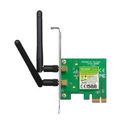 Wi-Fi Lan Wireless 300MBS PCI-E TL-WN881ND Cod:NWW20