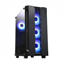 Gaming - Workstation Pc Hunter GS-01B H370 i5-9400 16GB Cod:PCH22