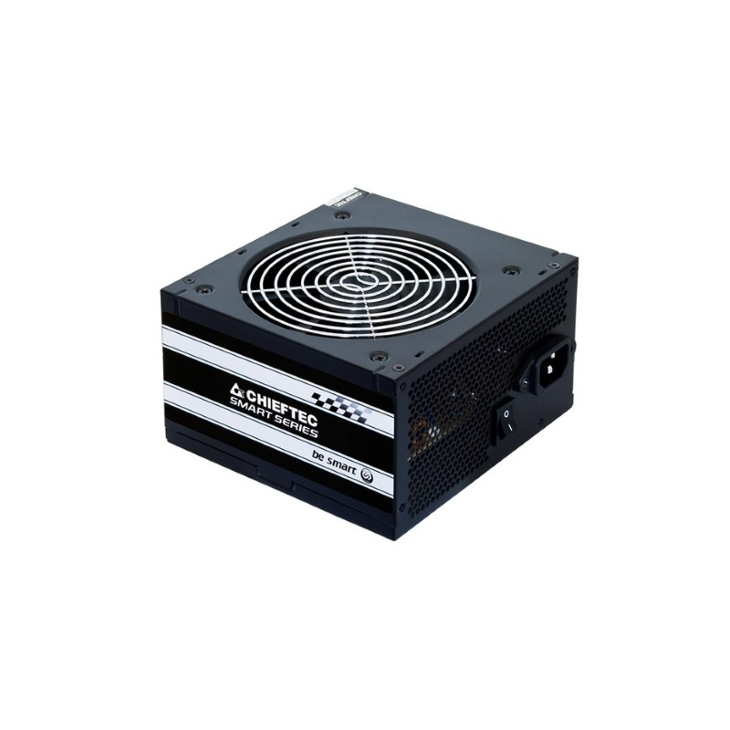 Atx Professionali Chieftec Psu ATX 400W 230V P/N GPS-400A8 Cod:ALC01
