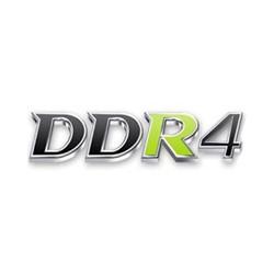 Memorie Dimm U-DIMM DDR4 2400 4GB Cod:RMD03