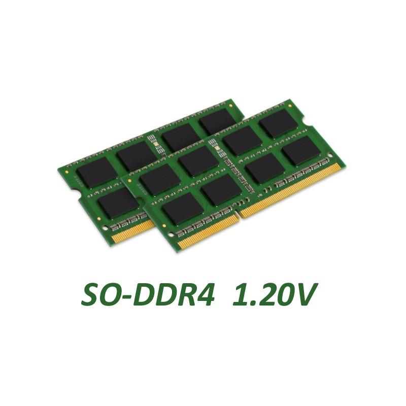 Memorie So-Dimm SO-DIMM DDR4 2400 4GB Cod:RMD04
