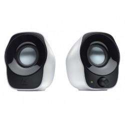 Speakers Speaker Logitech Usb Z120 1.2W RMS Cod:SKA01
