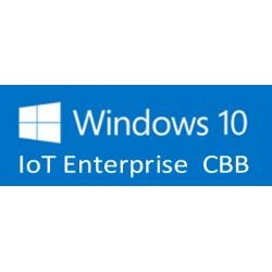 Sistemi Operativi Ipc Win 10 IoT 2019 ENTRY SAC 6F6-00032 Cod:SWA25