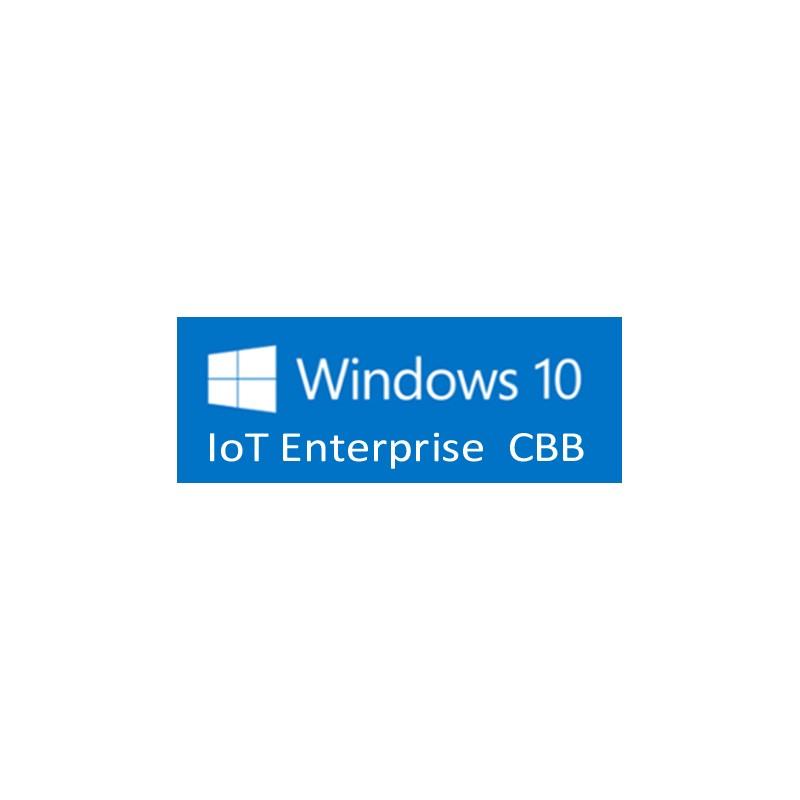 Sistemi Operativi Ipc Win 10 IoT 2019 VALUE SAC 6F6-00031 Cod:SWA26