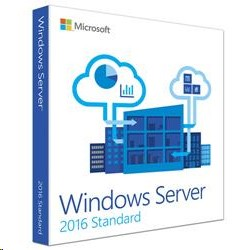 Sistemi Operativi Server Win 2019 SRV STD P/N P73-07792 Cod:SWA50