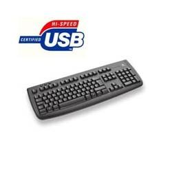 Tastiere Tastiera Logitech Usb P/N 920-002517 Cod:TMA01