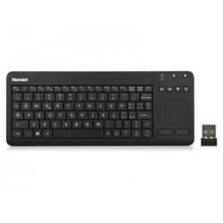 Tastiere Industriali Kb Touchpad Slim Usb (IT) Wir. Hamlet XKK400ITA Cod:TMA11
