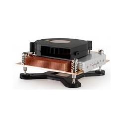 Ventole Per Cpu Low Profile Dissipatore 1U SK1155-1156 Cod:VNA05