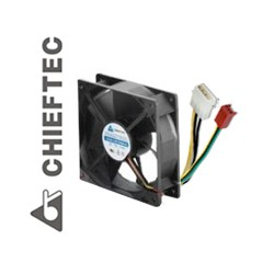 Ventole Per Case Ventola Silent 80x80x25 P/N AF0825S Cod:VNC02