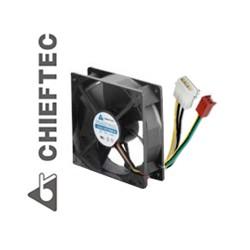 Ventole Per Case Ventola Silent 120x120x25 P/N AF1225S Cod:VNC04