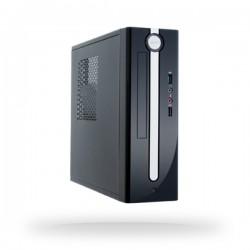 Case Itx Case Flyer ITX P/N FI-01B-U3 PSU300W Cod:CSC01
