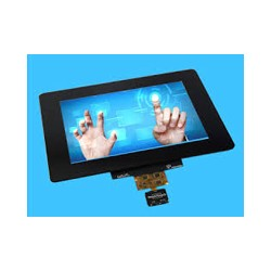 Touch Capacitivo Kit Touch Capacitivo Usb 15.6 Inch. Black Frame Cod:IPC.TCC04