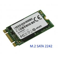 Ssd Msata - M2 Solid State M.2 2242 Sata 256GB Industrial TLC Cod:HDM05