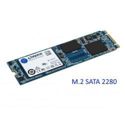 Ssd Msata - M2 Solid State M.2 2280 Sata 128GB Industrial TLC Cod:HDM24